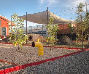 02 Jardín Infantil Relmu