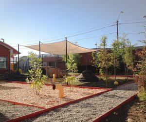 01 Jardín Infantil Relmu
