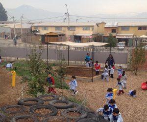 03 Jardín Infantil Luis Falcone