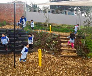 01 Jardín Infantil Luis Falcone
