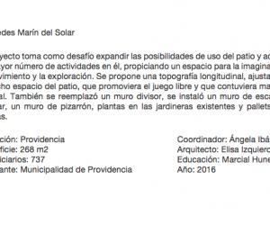 Mercedes Marín del Solar