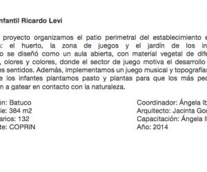 Ricardo Levi