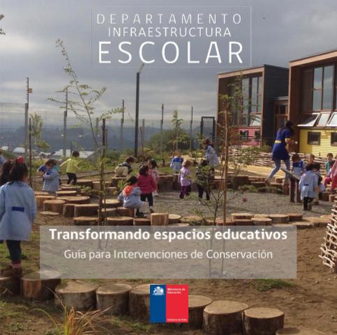 Transformando espacios educativos
