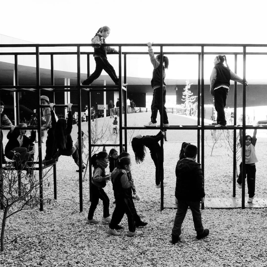 El patio y la cultura escolar: dos claves para potenciar el desarrollo de los niños a través del juego