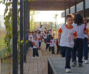 01 Colegio Ayelén, 2º Etapa