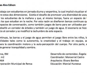 Escuela Thomas Alva Edison