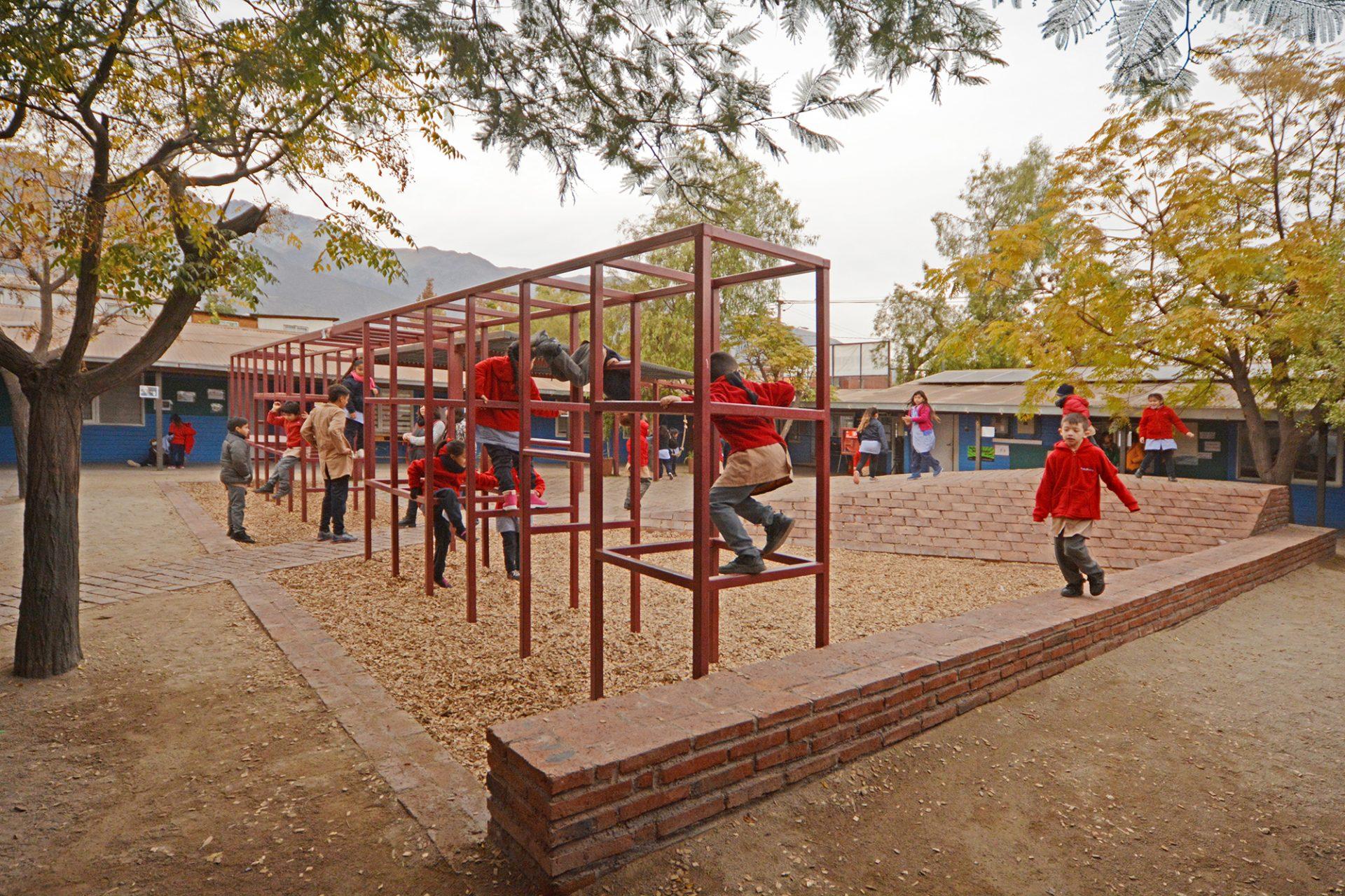 Colegio Puelmapu