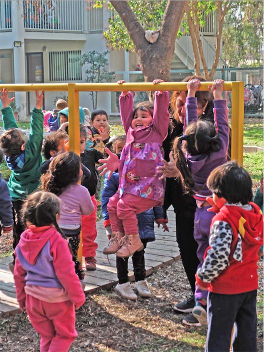 10 Sugerencias para acompañar a niños y niñas en momentos de crisis