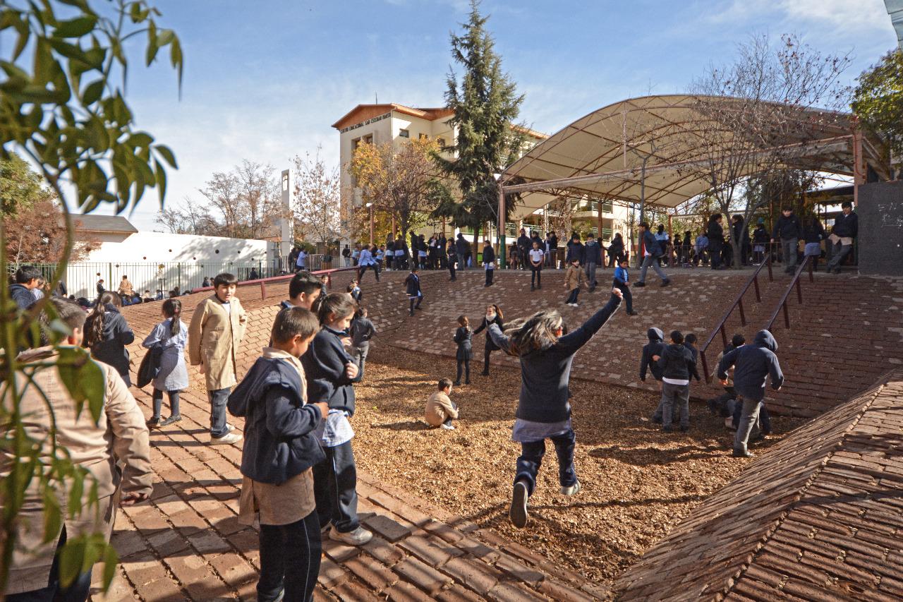 Colegio San Esteban Mártir
