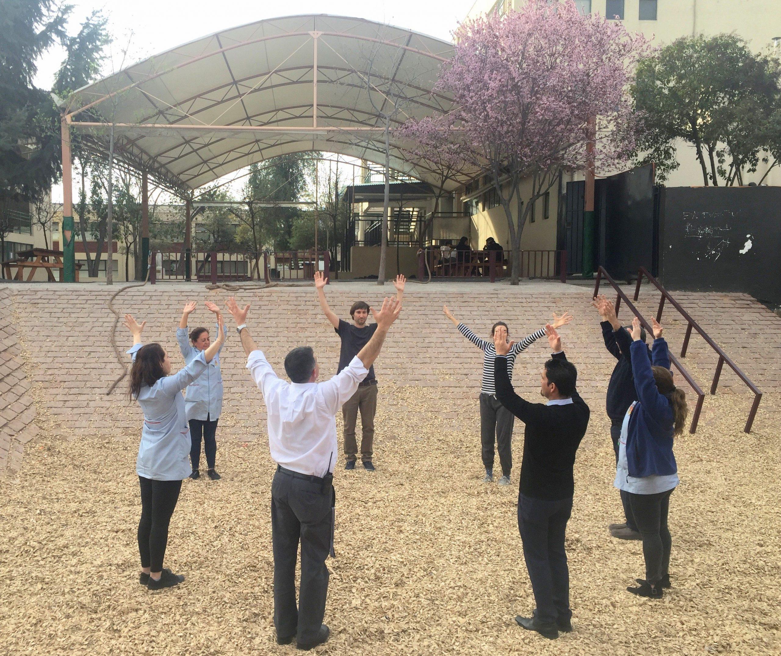 Actividades pedagógicas para acompañar a niños y niñas