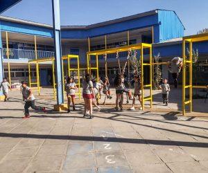 02 Colegio Salvador Dalí