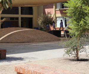 03 Colegio Polivalente Almendral