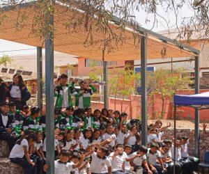 03 Liceo Abelardo Níñez Etapa 1