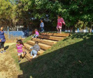 05 Jardín Infantil Cumbre Volcán Osorno