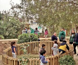 04 Jardín Infantil Volcán Villarrica