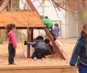 03 Jardín Infantil Cumbre Aconcagua