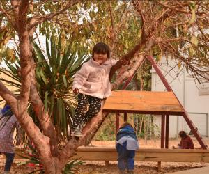 05 Jardín Infantil Cumbre Aconcagua