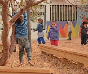 06 Jardín Infantil Cumbre Aconcagua