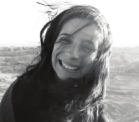 Alexandra Nicolaides