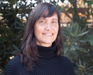 Silvia Vivancio